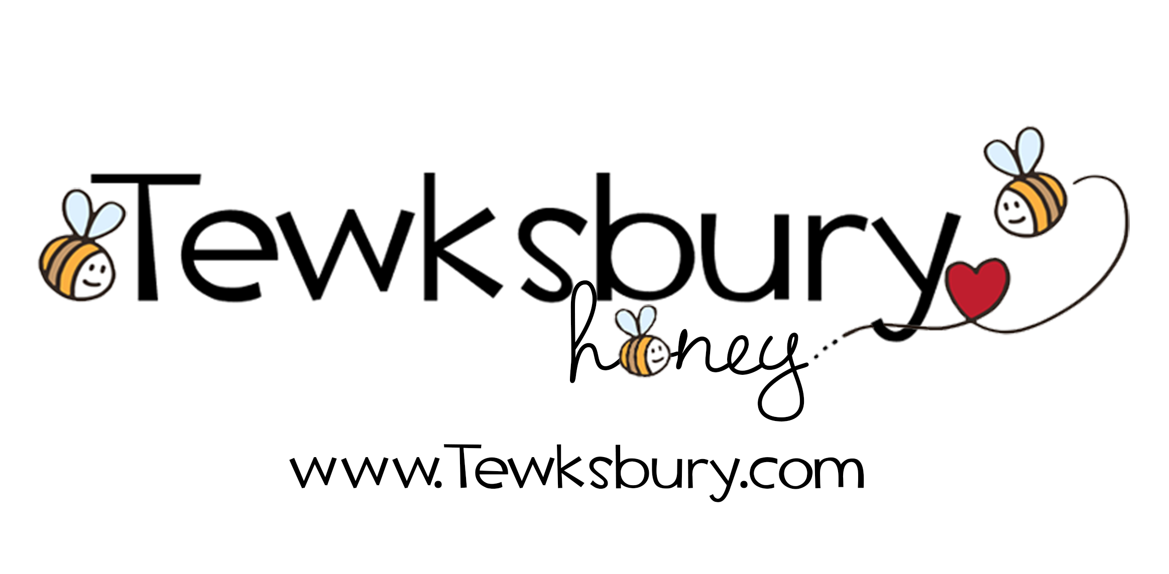 Tewksbury Honey